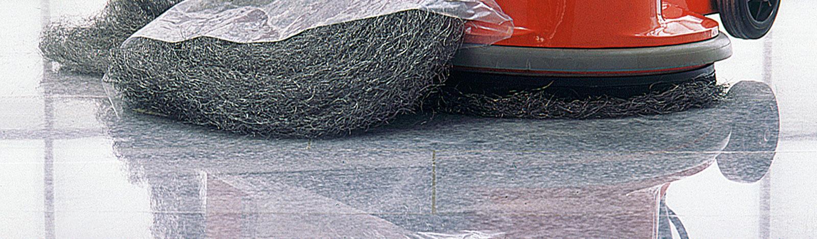 Geschliffene Und Polierte Betonboden Richtig Pflegen Bosus