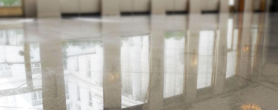 Super Marmor Schleifen + Polieren für neuen Glanz   BOSUS UR61
