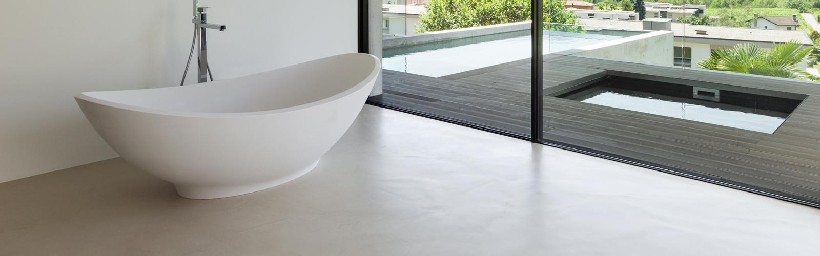 venezianischer steinboden fugenlos und einzigartig bosus. Black Bedroom Furniture Sets. Home Design Ideas