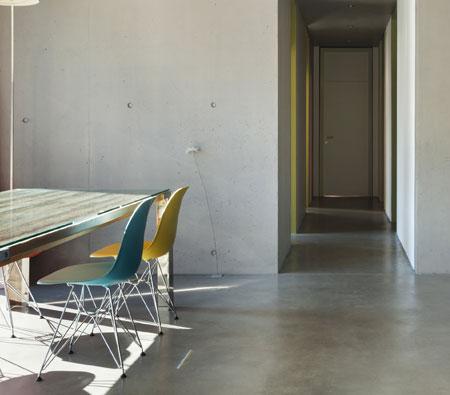 fugenlose und pflegeleichte design fu b den bosus. Black Bedroom Furniture Sets. Home Design Ideas